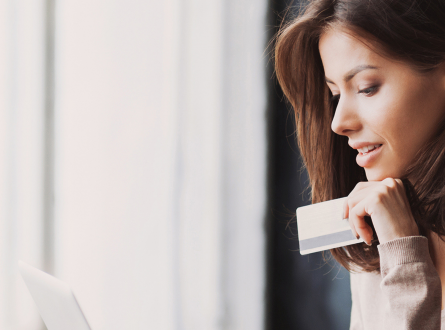Choosing a Credit Card Right for You