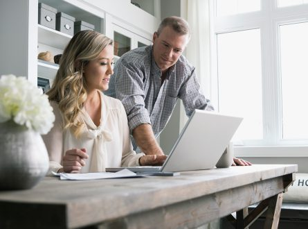 What is mortgage refinancing and how does it work?
