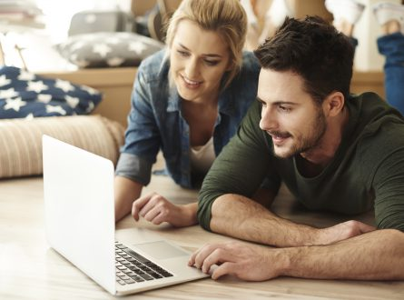 12 Steps to Building Good Credit
